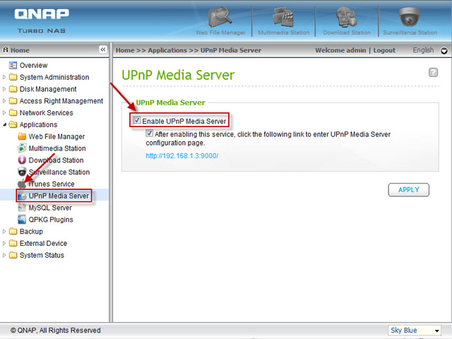upnp-for-media-players-serveur-upnp