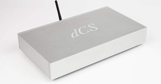 DCS network bridge hifi