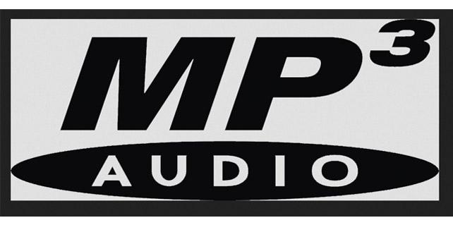 mp3 audio