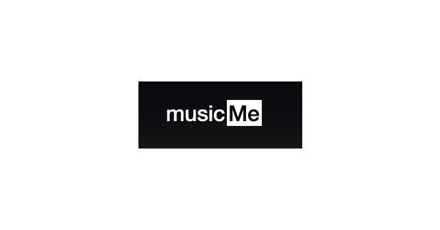 music me logo