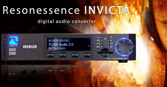 DAC resonessence
