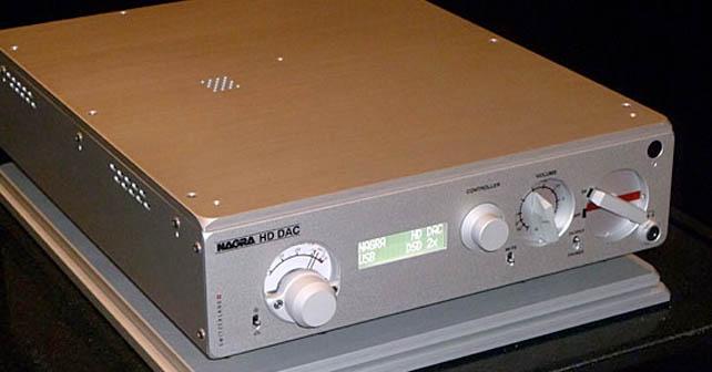 nagra HD DAC