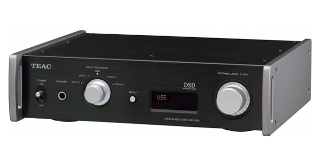 teac UD501