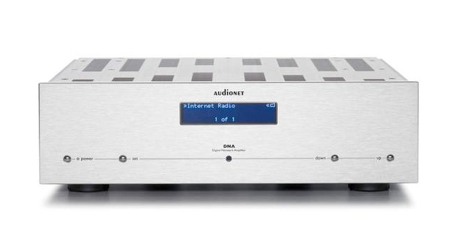 audionet DNA face