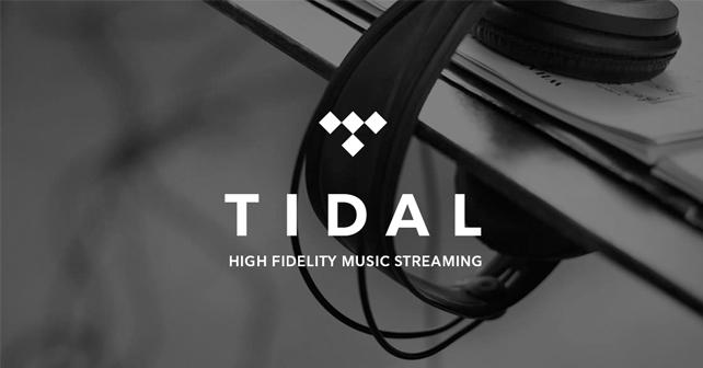 tidal streaming HIFI