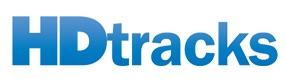 HD tracks logo