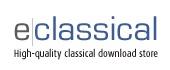 eclassical logo