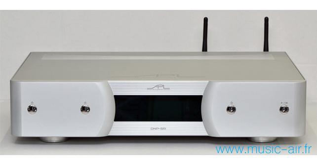 APL DNP SR streamer