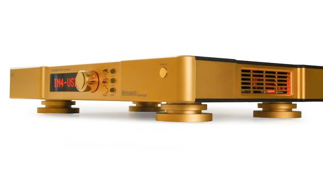 bricasti M1 gold