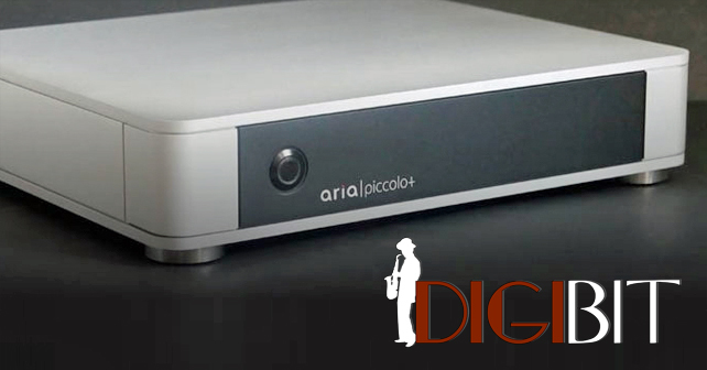 digibit aria piccolo plus